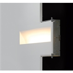 Oprawa ścienna Orion BPM Lighting 2G11 36W