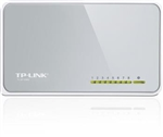 Switch 8x10/100Mbps,TL-SF1008D TP-Link