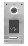 VIDOS Stacja bramowa  z czytnikiem kart S561A