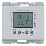 Regulator temperatury elektroniczny aluminium
