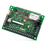 Kontroler systemu bezprzewodowego ACU100, SATEL