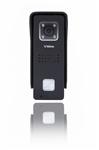 Stacja bramowa z kamerą  czarna, S6B VIDOS/COMPETITION (SAC5C-CK)