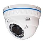 MW Power Kamera kopułkowa KSHR30-SEE700-MZ-W