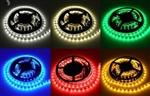 Taśma LED wodoodporna RGB 5m PROMOCJA