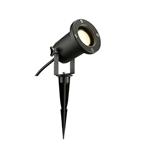 Lampa Spotline Nautilius Spike 227410 czarna
