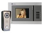 Zestaw Videodomofonowy F-S7V3