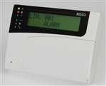 Szyfrator LCD (PROSYS 116, 140, 128) (RP128KCL) RISCO