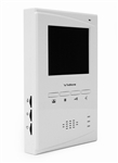 VIDOS Monitor 4'' M395W