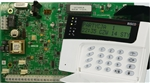 Płyta centrali ProSYS 40 + szyfrator RP128KCL